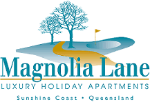 Magnolia Lane - Luxury Holiday Apartments Twin Waters